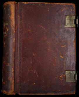 Post Mortem and Case Book 1919