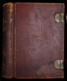 Post Mortem and Case Book 1920